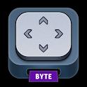 RoByte – Remote for Roku Trial logo