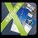 xTrumps Quartett FULL icon