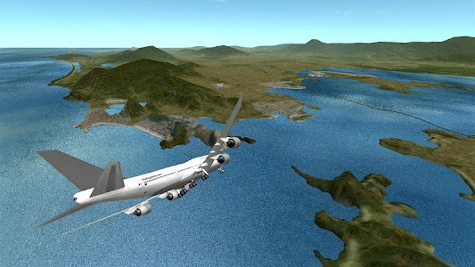 FLIGHT SIMULATOR Xtreme v3.2