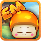 Eliminate Mushrooms icon