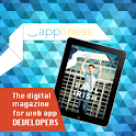 Appliness digital magazine logo