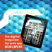 Appliness digital magazine