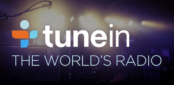 Tunein App to stream WITW