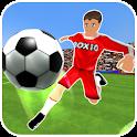 Euro Cup Kicks 2012 logo
