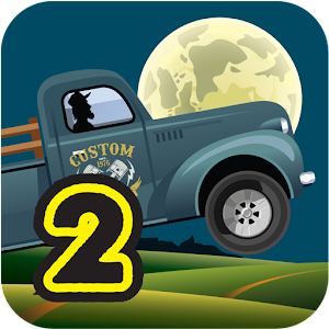 Moonshine Runners 2 for PC and MAC