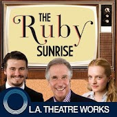The Ruby Sunrise (Rinne Groff)