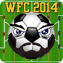 World Foosball Cup 2014 icon