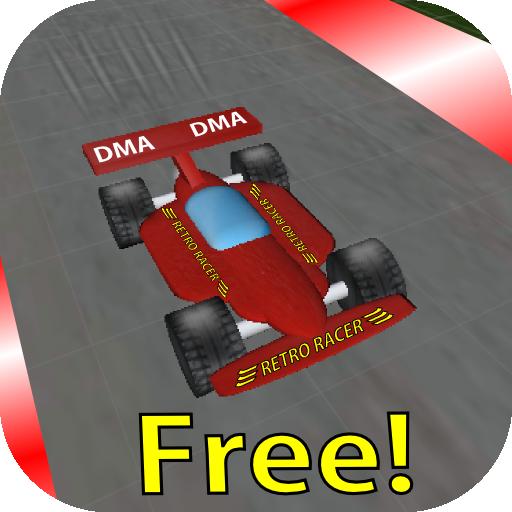 Retro Racer Free