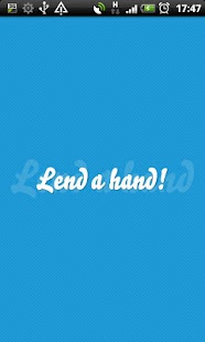 Lend a hand! - screenshot thumbnail