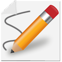 Drawing Note icon