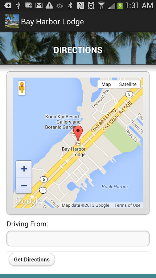 Bay Harbor Key Largo Resort - screenshot