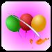 Balloon Ninja Icon