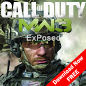 MW3 Game Play Exposed icon