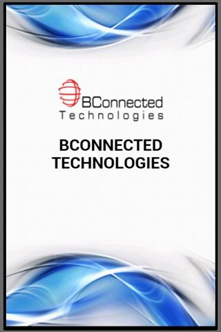 BCONNECTED TECHNOLOGIES