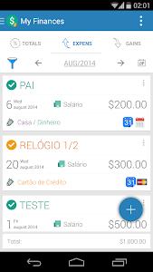 My Finances v3.4.7 (Pro)