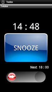 Alarm Clock Tokiko Free No Ads 4.2.3