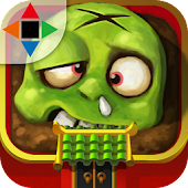 Kingdom Of Zombies Plant Farm