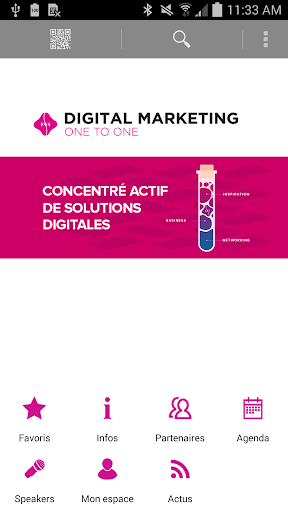 Digital Marketing One to One
