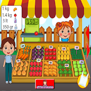 Game Lili Bazaar And Cashier APK for Windows Phone