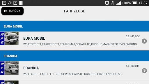 MPG Mobilpartner Gütersloh OHG