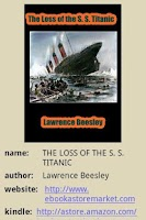 Screenshot of The Loss of the S. S. Titanic