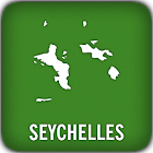 Seychelles GPS Map icon