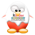 Kinder Surprise Library logo
