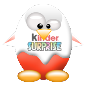 Kinder Surprise Library 工具 App LOGO-APP試玩