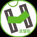 호텔예약-호텔링(Hotelling.co.kr) icon