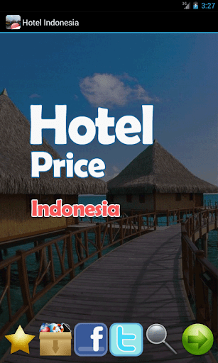 Hotel Price Indonesia