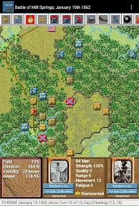 Civil War Battles - Shiloh v1.01