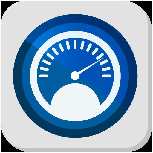 SpeedAnalysis Speed Test LOGO-APP點子