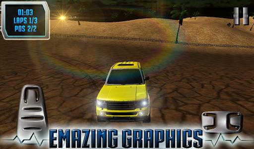 SUV Desert Road Racing 3D Full v1.0.4