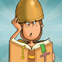 Aventuras de la Biblia icon