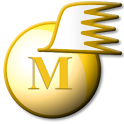Mercury Messenger (Free) icon