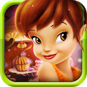Fairy House Designer icon