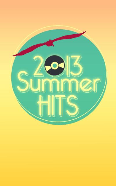 Summer Hits 2013 - screenshot