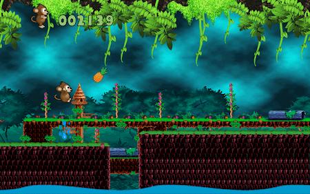 Jungle Monkey 2 2.3 screenshot 638937