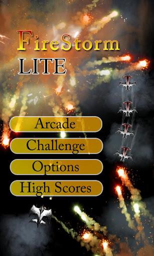 Firestorm Lite