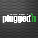 Plugged In Mobile logo