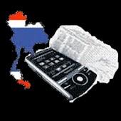 German Thai Travel Dictionary