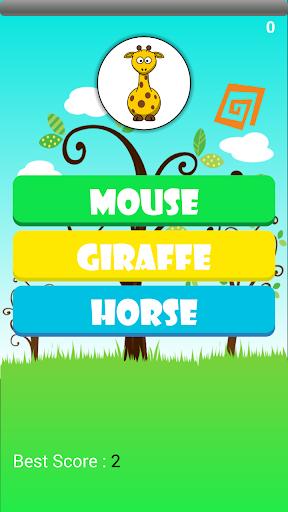 Bikz Animal - Puzzle game