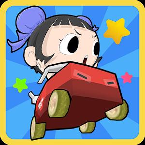 EveryMart Racing – an exciting racing game