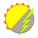 Weather Graph icon