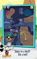 Screenshot of Where's My Mickey?