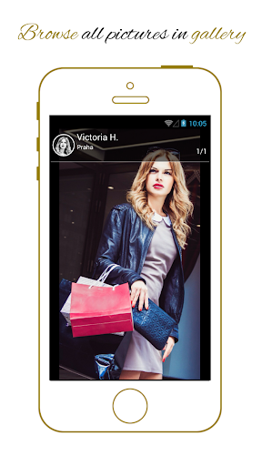 【免費生活App】STYLE InCities - Váš svět módy-APP點子