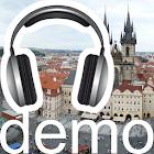 Audio Guía Praga MV Demo icon