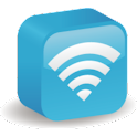 Wi-Fi Auto Toggle logo
