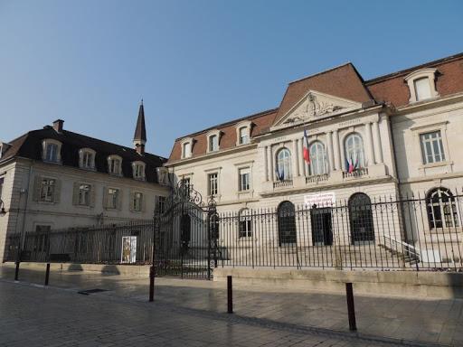 【免費教育App】Histoire de Vesoul-APP點子
