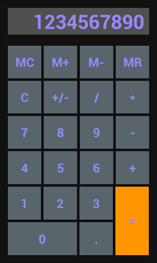Calculator Note Lite on the App Store on iTunes